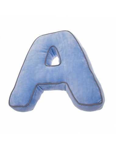 Cojines de letras