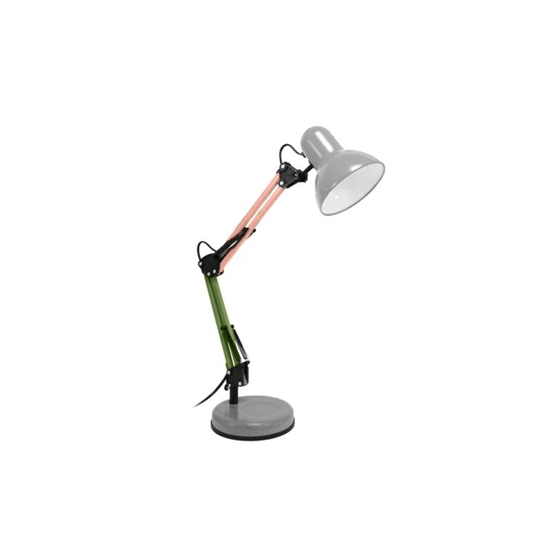 Flexo Lámpara de mesa Ralph Gris