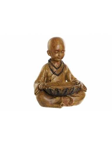 Figura vaciabolsillos monje Buda