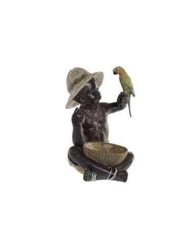 Figura vaciabolsillos colonial