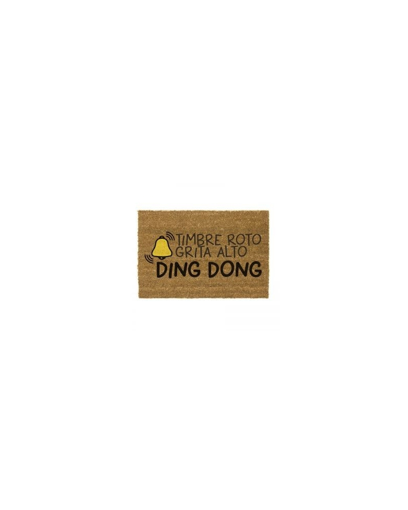 FELPUDO DING DONG 40x70
